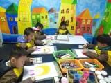 福州仓山专业美术培训机构画室素描动漫 儿童画水彩 硬笔 国画