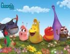 韩国拉瓦爆笑虫子动漫系列渠道经销商及文化IP品牌授权