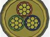 批发无锡万华电线电缆YC 3*10平方铜芯国标防水耐油橡套软电缆