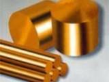 cw104c铍铜棒 德国易车削铍铜毛细棒厂家直供
