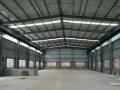 郑店街黄金工业园1100平米钢架厂房
