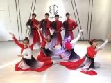 深圳里有舞蹈室可以专业学舞蹈