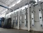 增城厂房通风降温车间散热方案通风管设计改造安装工程