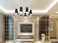 承接各楼盘室内装修、室内装潢、效果图设计
