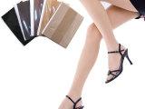 春夏超薄15D包芯丝袜 女式连脚打底裤袜 简包装 批发 不易勾丝