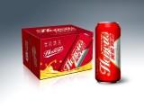 500ml罐装啤酒 价格