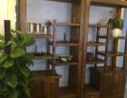 广东中山新中式实木家具厂,批发零售书柜文件柜