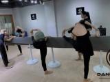 深圳哪里有专业舞蹈培训 宝安西乡舞蹈