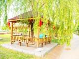 北京绿芦园烧烤