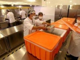 海珠区团餐配送-写字楼-学校-培训-会议-集体用餐专业配送