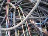南阳回收废铜 废铝 废电线电缆 废铜线铜牌铜销等金属回收