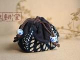 定做工艺品袋 工艺品木雕玉器袋雕刻保护袋