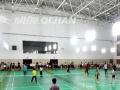 乒乓球场地PVC专业运动地胶高弹环保防滑耐磨易清洁