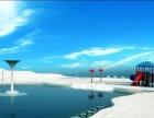 冬季唐山月坨岛来临了