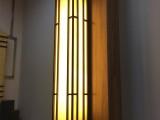 中山厂家直销仿云石壁灯订做特色壁灯灯罩客厅背景墙壁灯量大从优