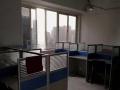 洪广地铁口华银大厦精装160 带家具 电梯口 含税