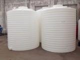 济南10吨工业减水剂塑料储罐厂家