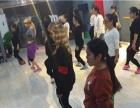 长治高校流行舞街舞联盟推广课