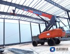 湛江工程建设用高空车出租 24米直臂式高空车登高车出租