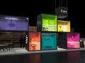 展览设计 展厅搭建 展厅规划设计 商业活动