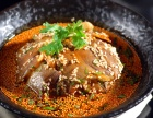 四川凉菜的配方 卤菜加盟送凉菜