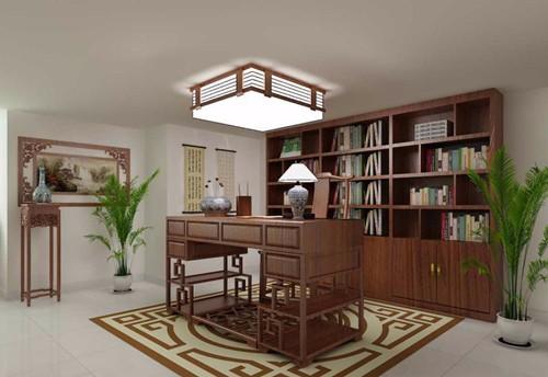 工程装饰家庭装饰办公装饰店铺装饰会所装饰原木家具定制.
