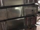 杭州不锈钢厨房推车 货架