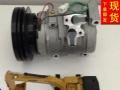 上门安装卡特挖掘机空调压缩机三一旋挖钻机工程机械