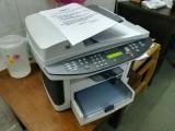 公司倒闭了低价处理二手针式打印机打印发票快递单