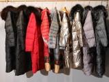 宝莱国际19冬羽绒服,品牌库存批发邦宝杰西马天奴专柜女装