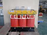 上海言诺SDG-50KVA低压大电流变压器硅钼棒加热变压器