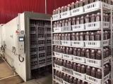 食用菌灭菌器厂家 方形食用菌灭菌器