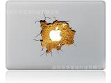 MacBook Air贴纸 苹果笔记本创