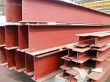 中国山东三维钢构-H型钢组立焊接防腐加工出口国际