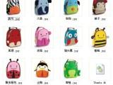 奥兰奇动物午餐包/儿童幼儿卡通保温包冰包/宝宝手提餐袋便當包