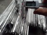 佛山不锈钢厂家SUS304不锈钢扁钢8 3毫米