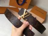 经典的几款奢侈品男士皮带, 推荐路易威登LV腰带