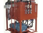 液压系统的工作压力失常的原因有哪些?欢迎加了解