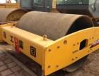 个人专卖22吨,26吨振动压路机