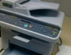 九成新三星激光打印 复印 扫描传真一体机