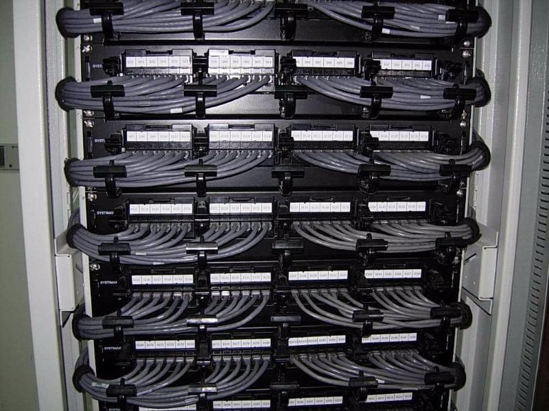 专业上门布网线组建局域网安装WIFI安装监控