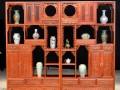 中式现代大果紫檀家具