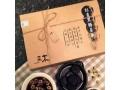 又木黑糖品西式糕点中式花茶 惬意
