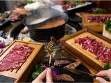 东牛帝客-涮烤一体-养生牛排汤锅,加盟费用咨询