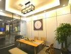 友联商务中心 越秀24小时办公的商务办公室带全套办公家具