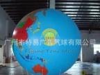 升空气球(材料厚度 0.18mmPVC)