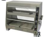廣州博蘭登陳列保溫柜使用加熱溫度