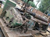 长期出售二手卷板机二手滚轮架埋弧焊机