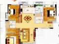 万科虹溪诺雅 精装3房 户型正采光好家电齐全环境优美位置安静
