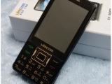 新品优米602V1电信双模双待手机4500毫安大电池手电筒蓝牙语